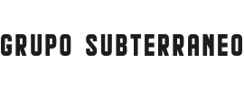 Interseccion - logo grupo subterraneo