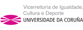 Interseccion - logo vicerrectoria UDC